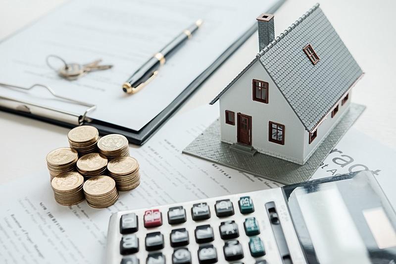 Problemy ze sprzedażą nieruchomości