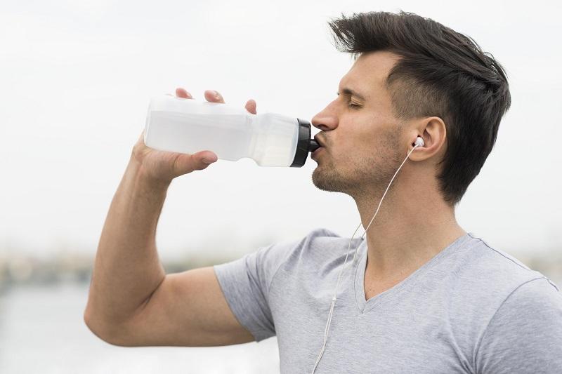 Uzdatniaj swoją wodę z kranu i ciesz się jej nieskazitelnym smakiem