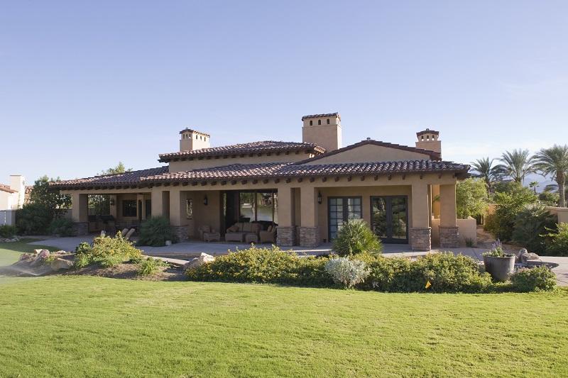 Dachy Radzymin – jak wybrać odpowiednie materiały przy budowie domu?