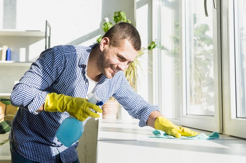 Firma sprzątająca Wrocław – usługi, które zmieniają życie na prostsze