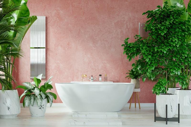 Płytki ceramiczne – idealny wybór do każdej łazienki