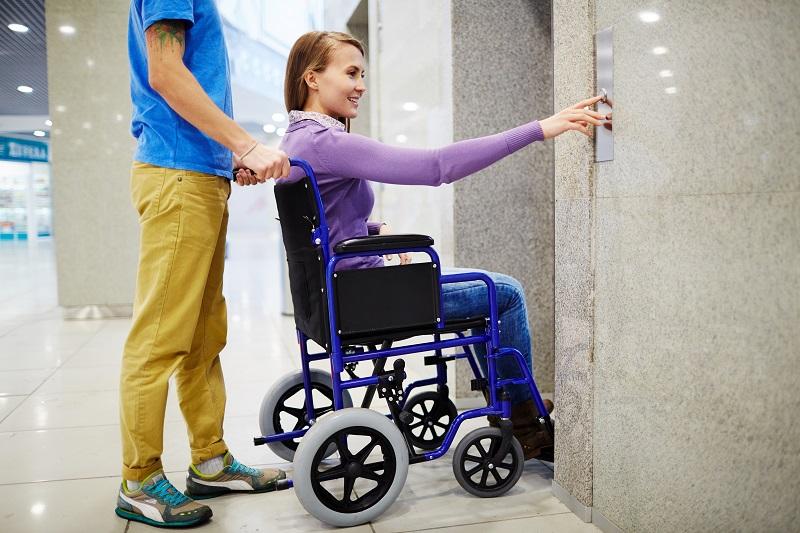 Windy domowe dla niepełnosprawnych – rodzaje. Gdzie je zamówić?